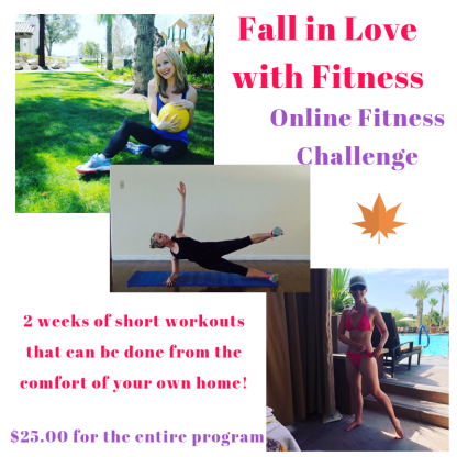 Fall in Love with Fitness-2
