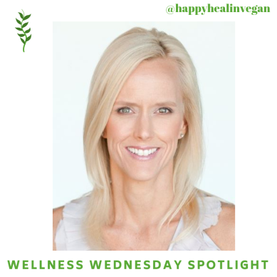 WELLNESS WEDNESDAY SPOTLIGHT